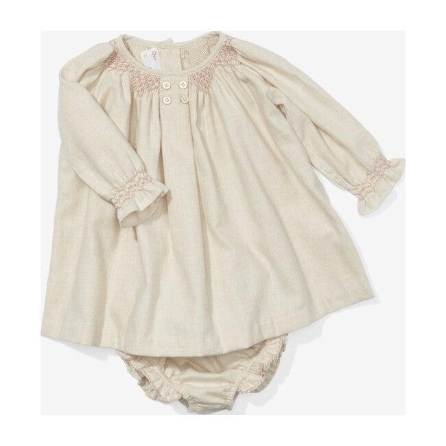 Willa Dress, Pink