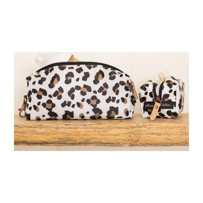 Pacifier Porter, Leopard