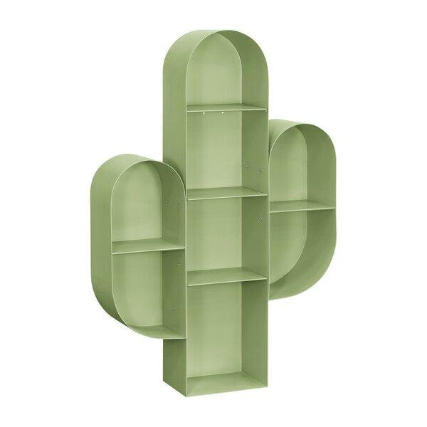Cactus Bookcase, Sage Green