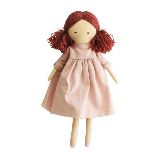 Matilda Doll in Pink
