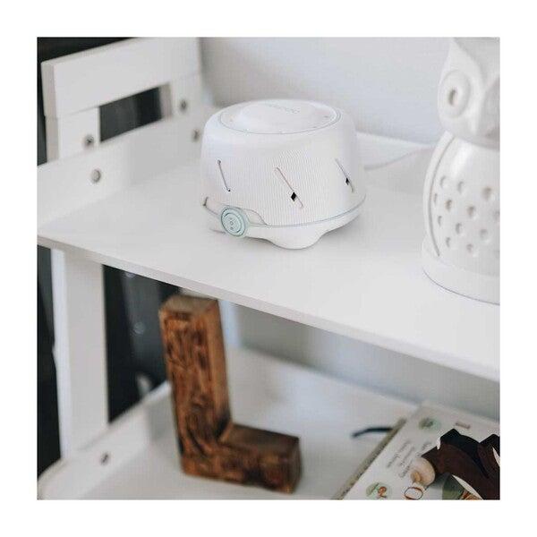 Dohm Natural Sleep Sound Machine, White/Blue