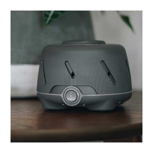 Dohm Natural Sleep Sound Machine, Charcoal