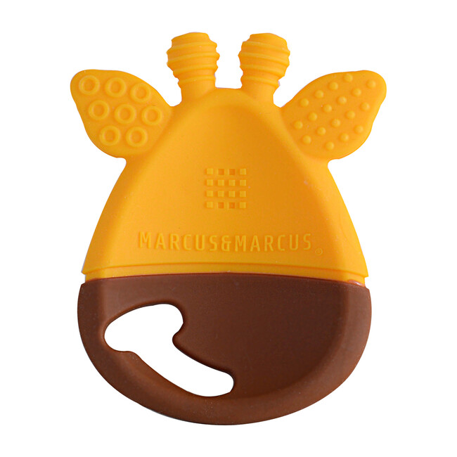 Sensory Teether - Lola the Giraffe