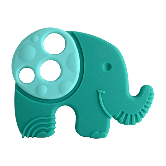 Sensory Teether - Ollie the Elephant