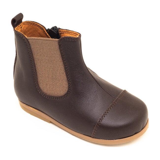 Mahe Boots, Brown