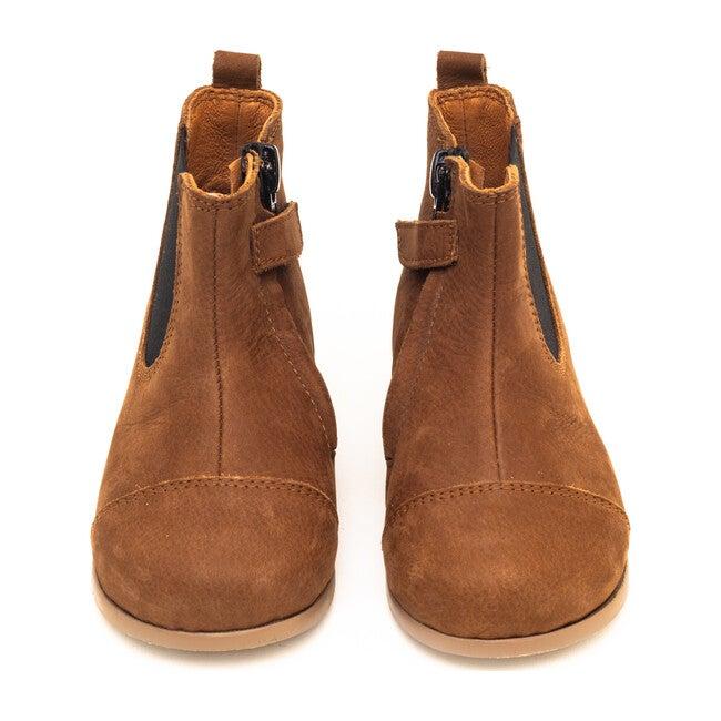Mahe Boots, Cognac