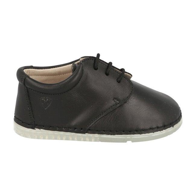 Lorca Lace Up Shoe, Black