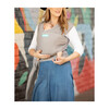 Moby Wrap Classic, Stone Grey - Carriers - 3