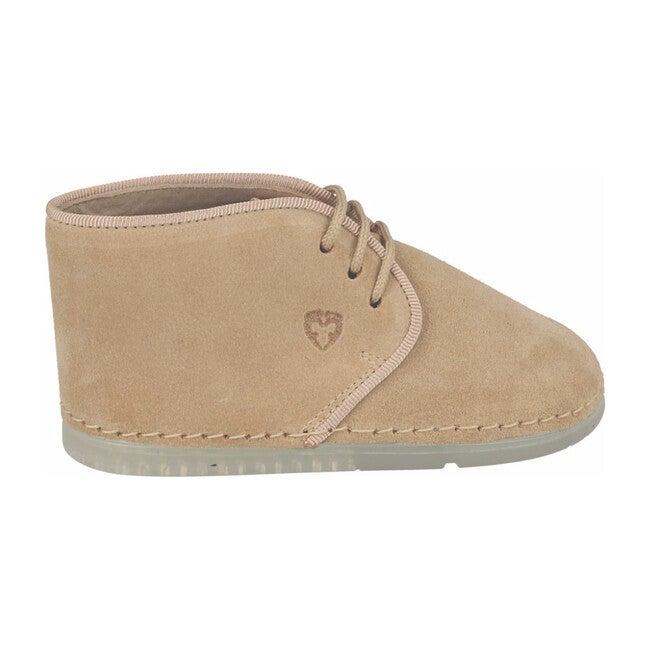 Leon Desert Boot, Sand