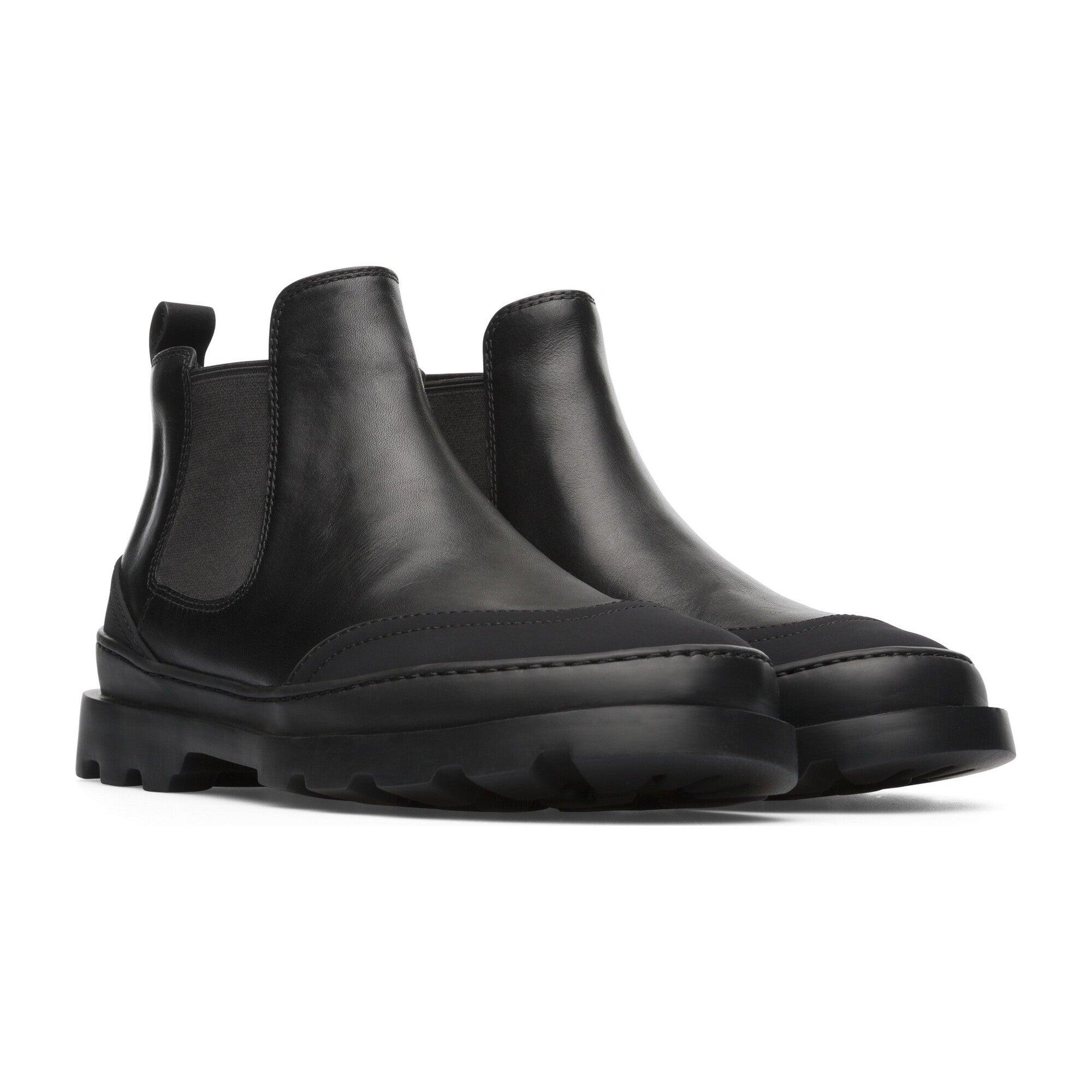 Women's Brutus Chelsea Boot, Black