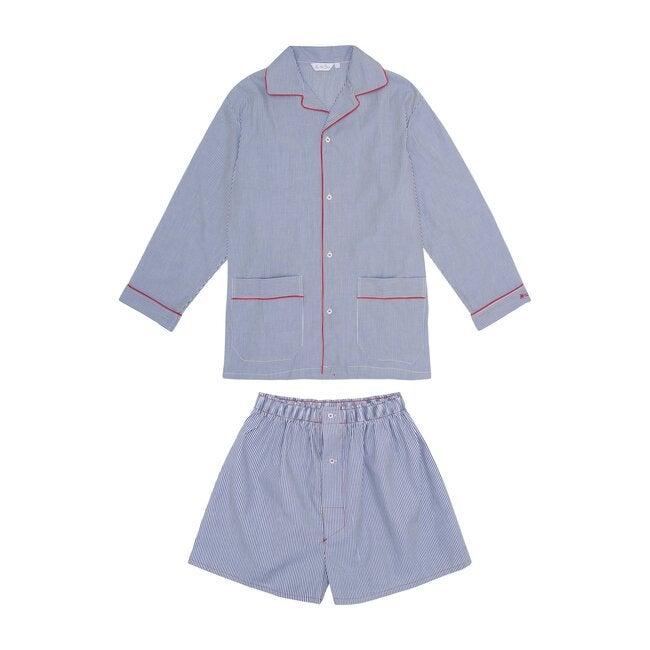 Filip Pyjamas, Blue Stripe