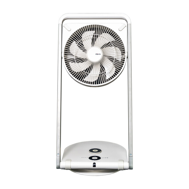Flow by Objecto F1 Foldable Fan