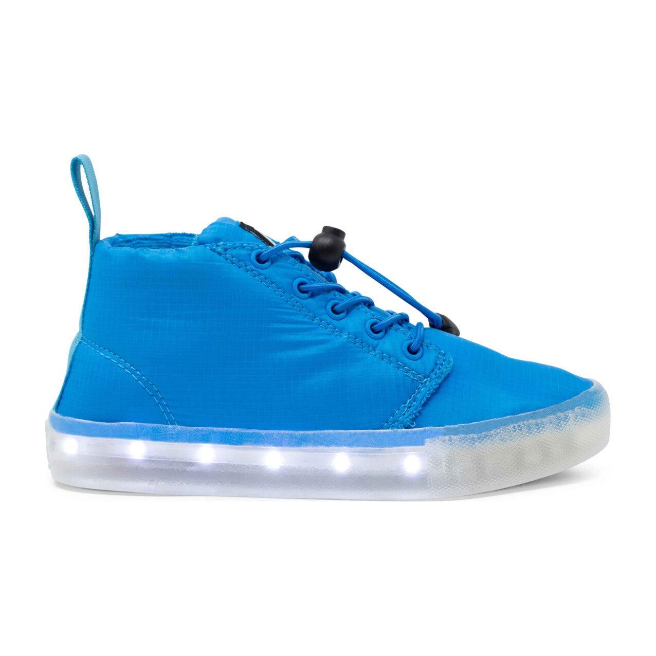 Stanley Puffer Sneaker, Blue