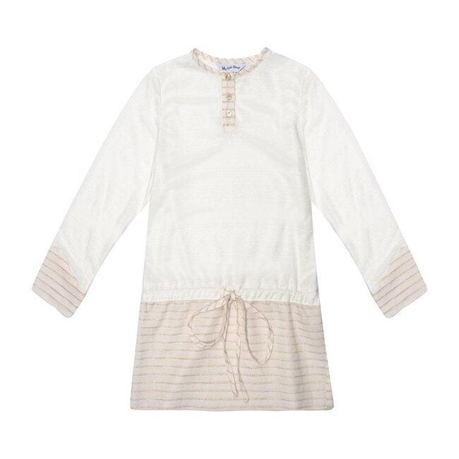 Diana Night Dress, Cream