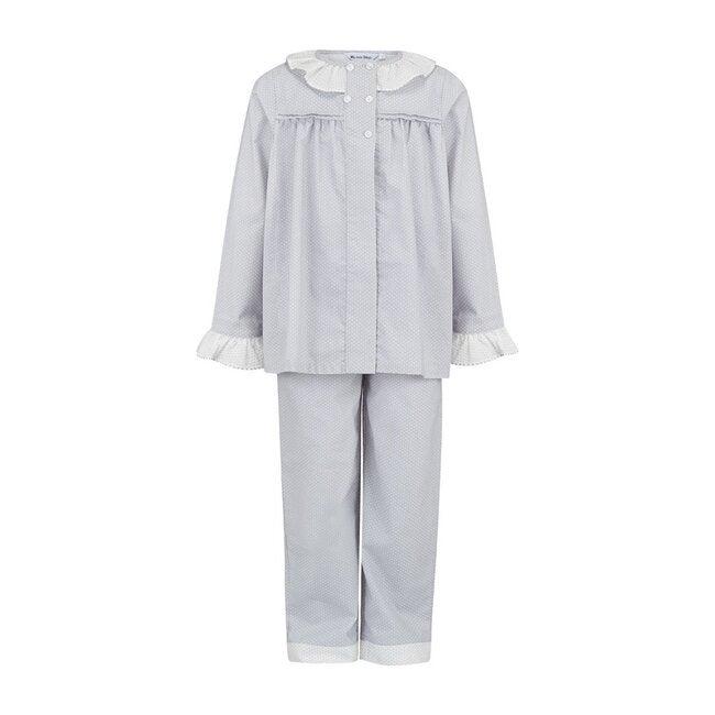 Dasha Pyjamas, Grey