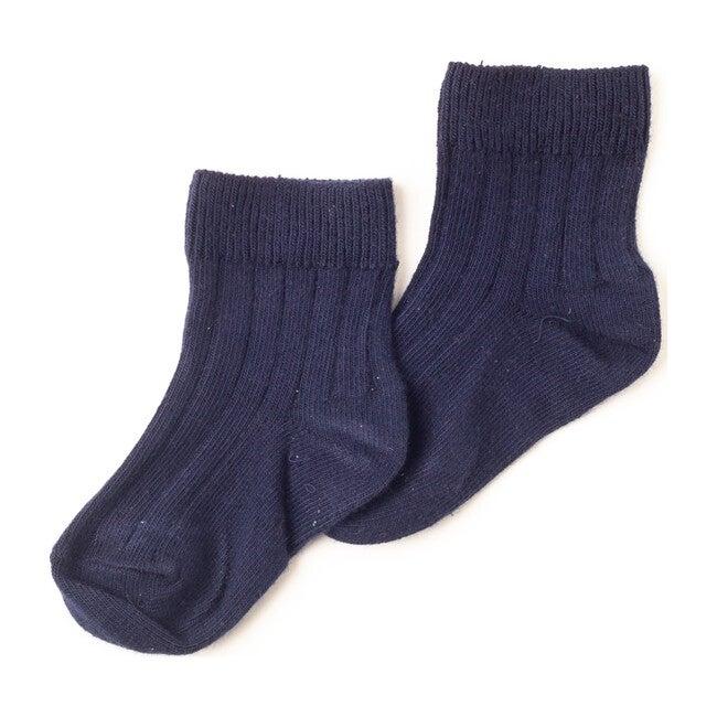 Charlie Socks, Blue