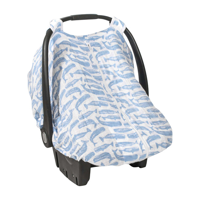 Car Seat Cover, Moby