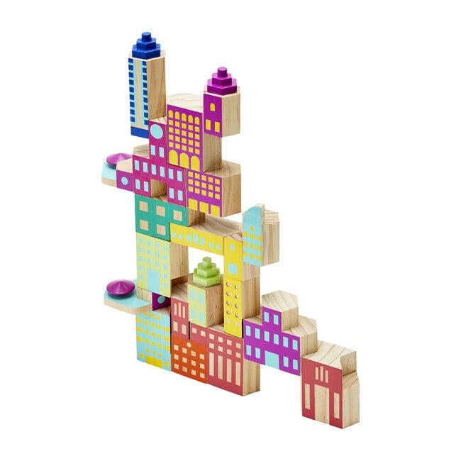 Blockitecture Deco Mega Set