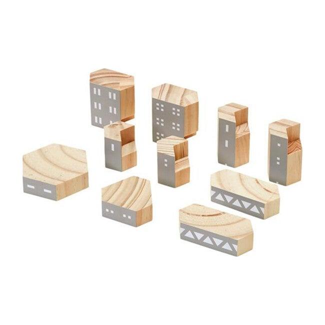 Blockitecture Brutalism
