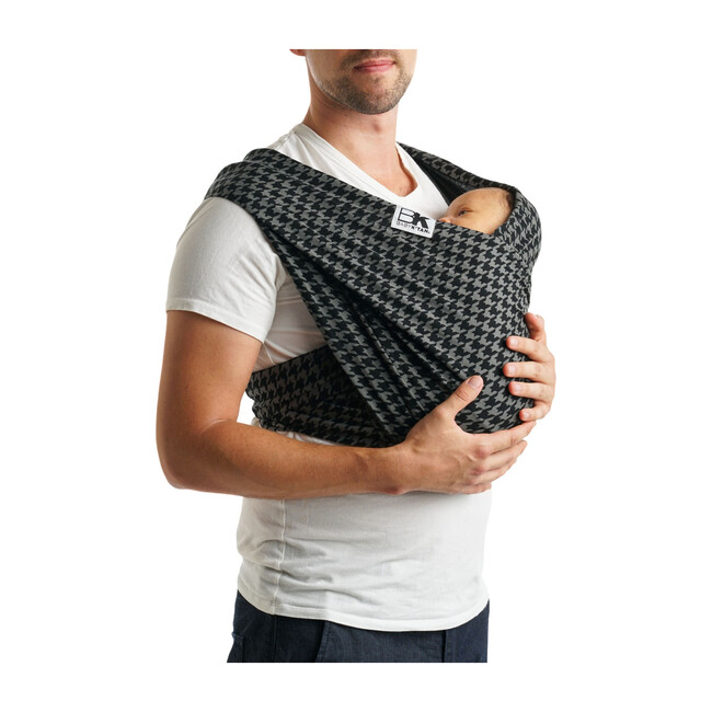 Baby Carrier, Houndstooth