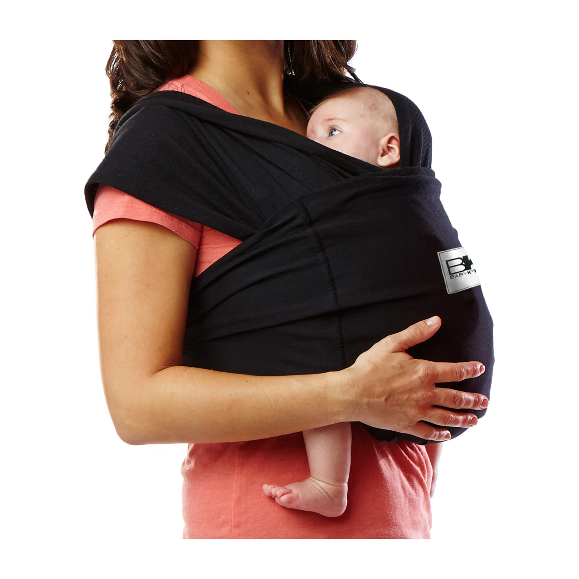 Baby Carrier Original, Black