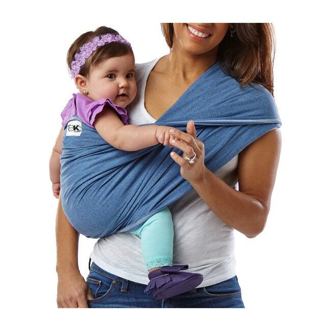Baby Carrier Original, Denim