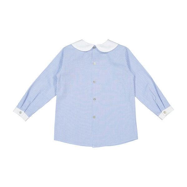 Marceau Shirt, Blue