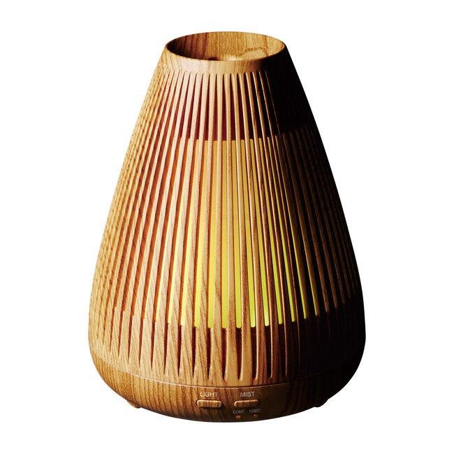 Aroma Diffuser, Light Wood