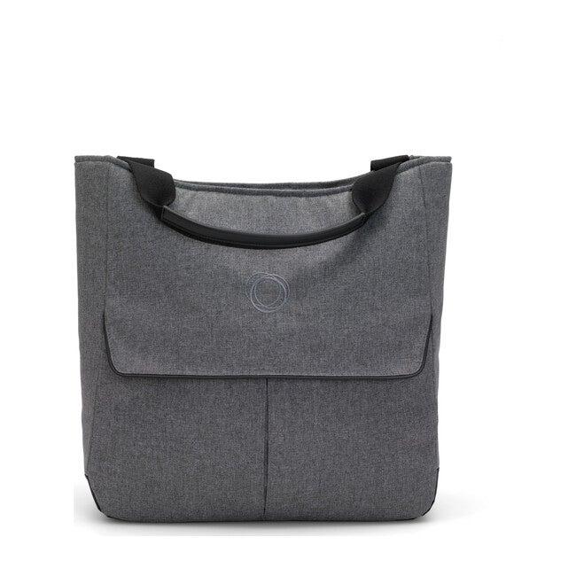 Bugaboo Mammoth Bag, Grey Melange