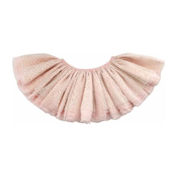 Glinda Fairy Tutu Skirt, Pale Pink