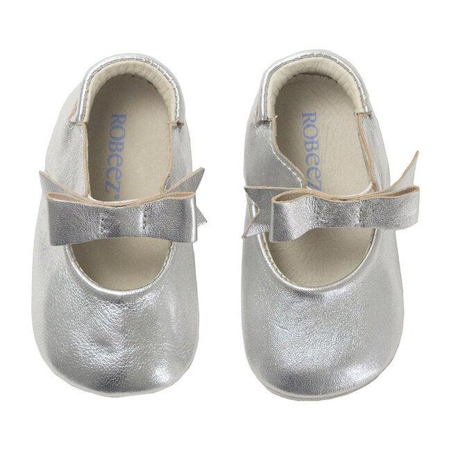 Sofia First Kicks, Silver
