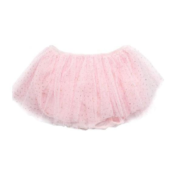 Glinda Slub Tushie, Light Pink