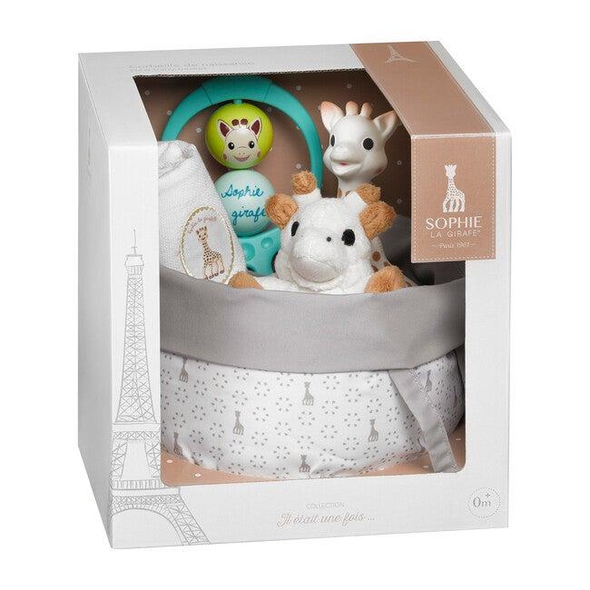 Birth Basket Gift Set