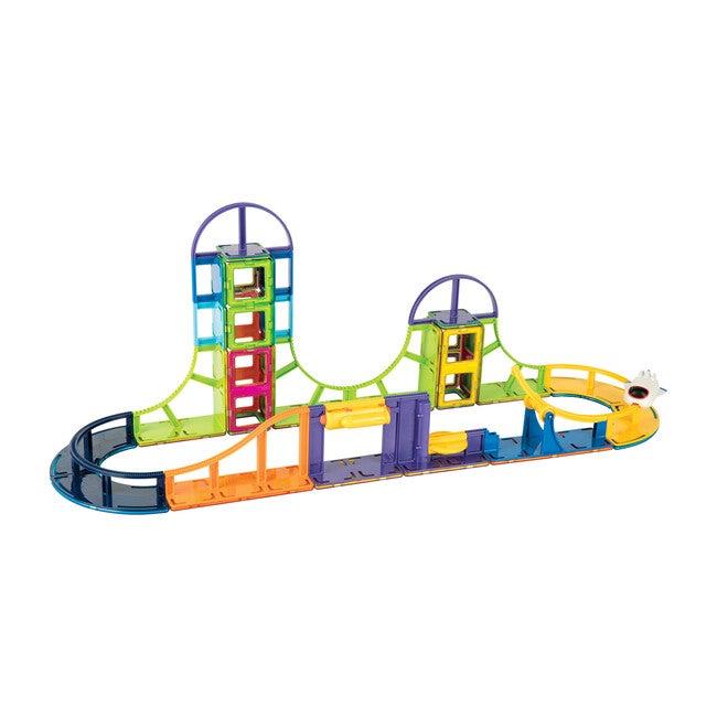 Sky Track Adventure 64-Piece Set