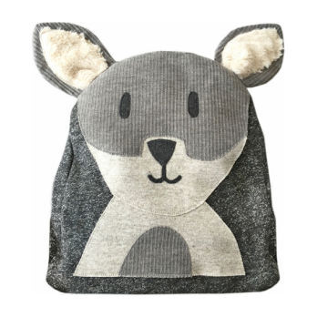 Willow Fox Backpack