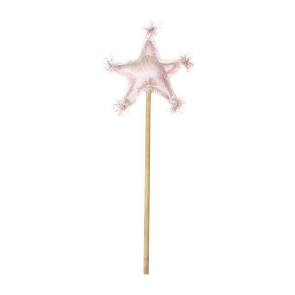 Leighton Wand, Blush Pink