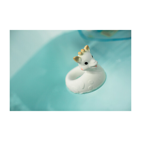 So'Pure Sophie Bath Toy, Natural
