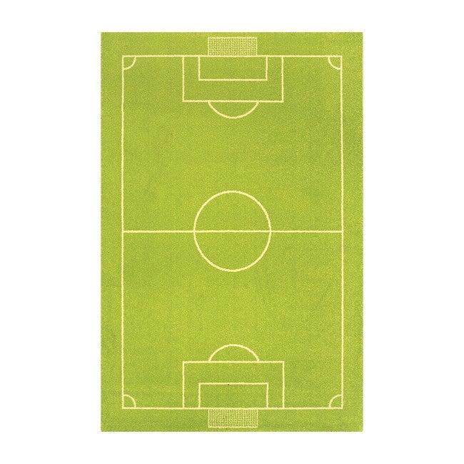 Soccer Field Activity Mat, 100 x 150