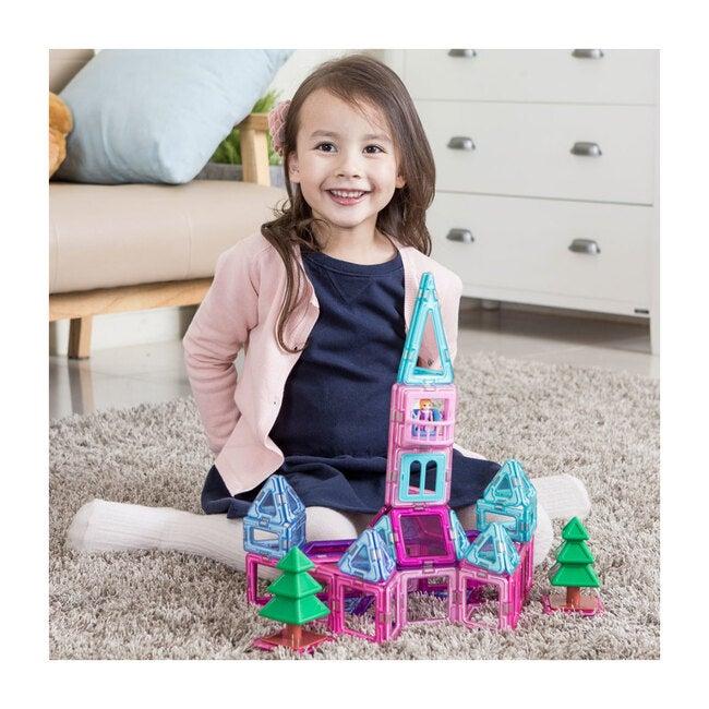 Princess Castle 78-Piece Set