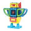 Walking Robot Car 45-Piece Set - STEM Toys - 1 - thumbnail