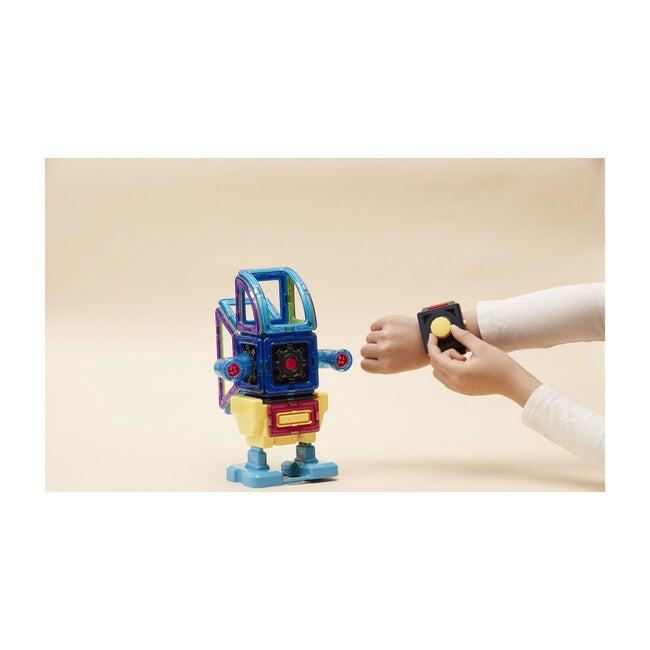 Walking Robot Car 45-Piece Set