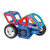 Walking Robot Car 45-Piece Set - STEM Toys - 4