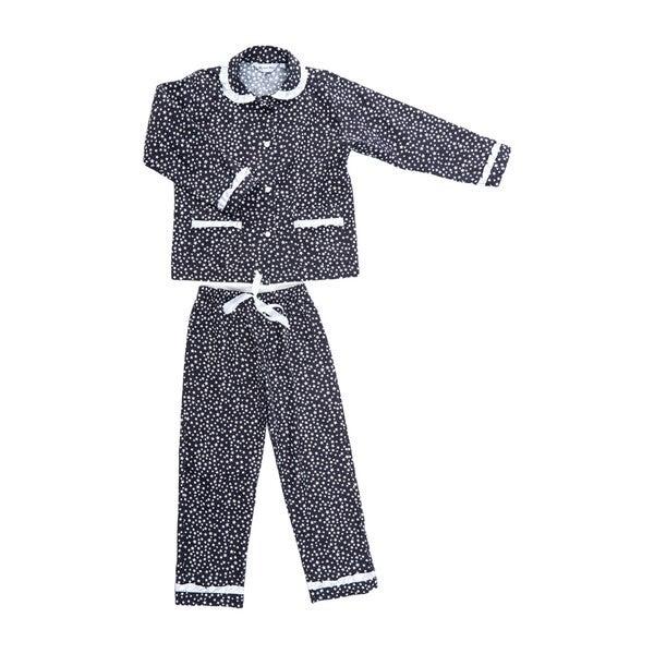 Zoe Pyjamas, Star Print