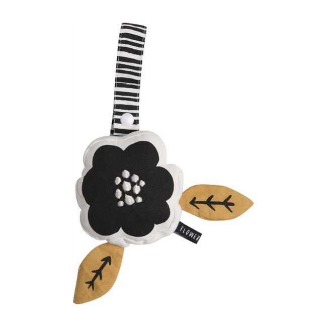 Flower Stroller Toy