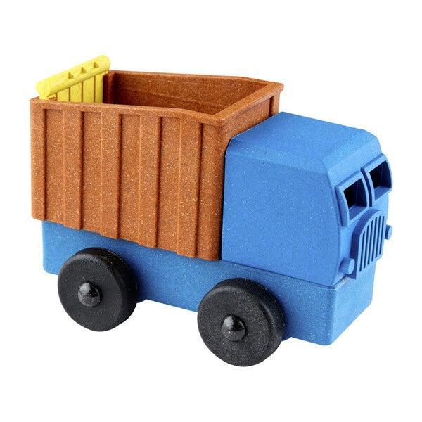 EcoDump Truck