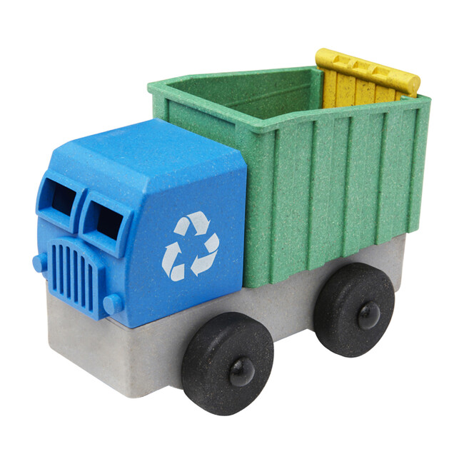 Educational Recycling Truck - Transportation - 1