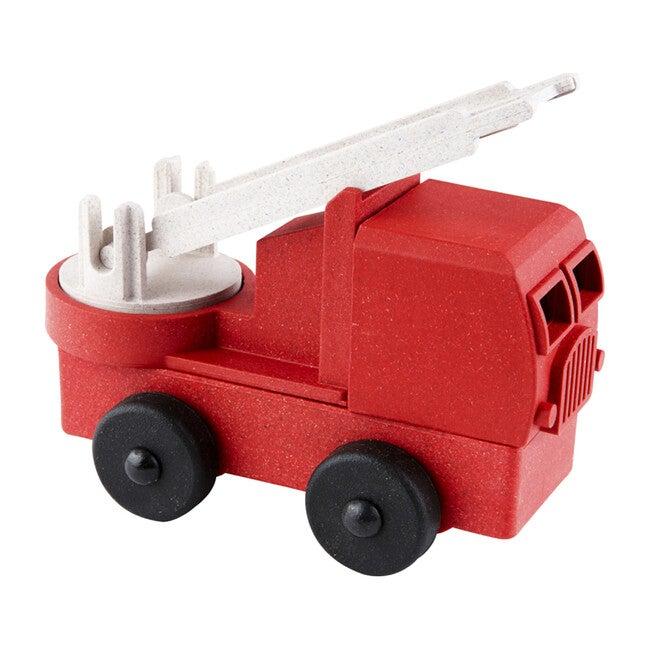 EcoFire Truck