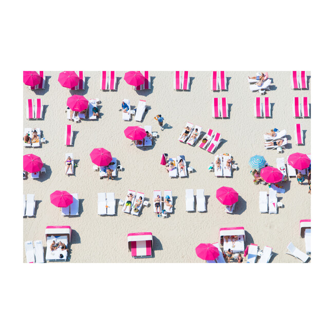 Pink Beach Club, Miami