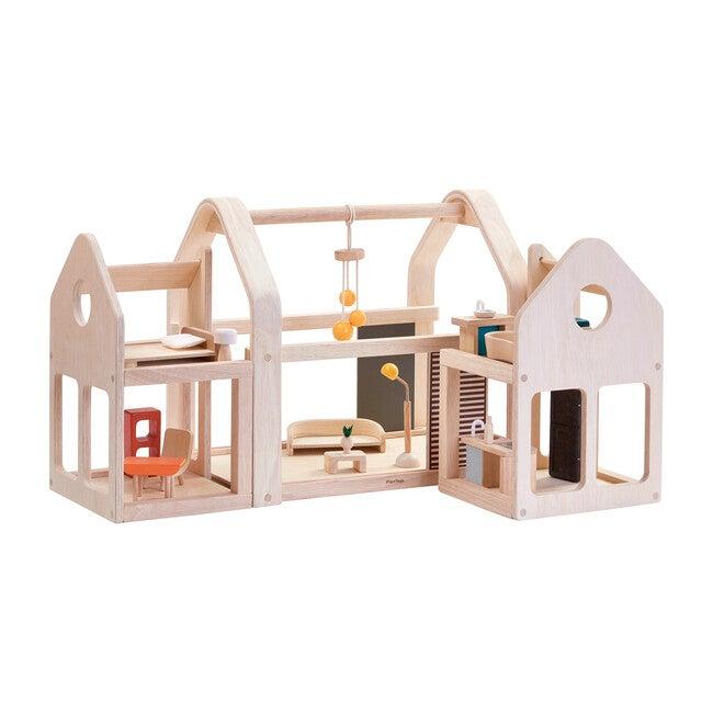 Slide N Go Dollhouse