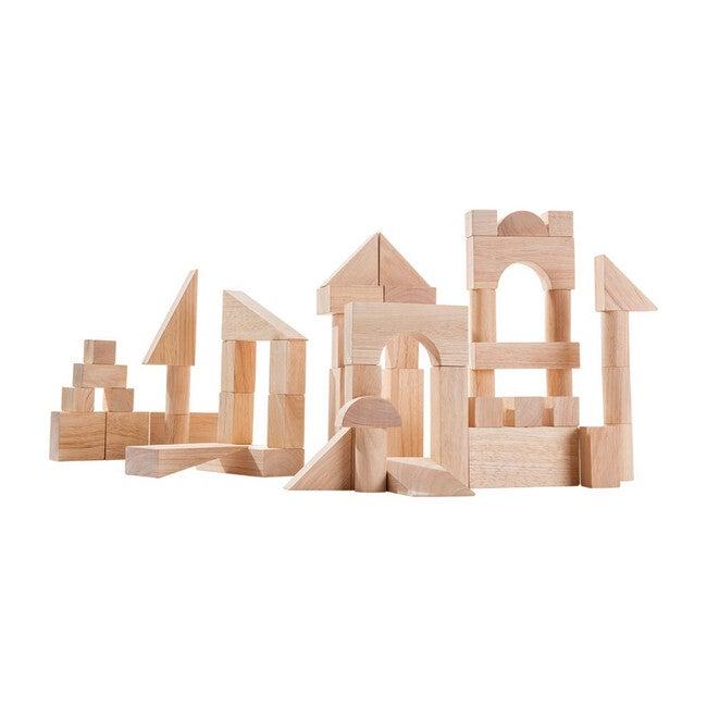 50 Unit Blocks